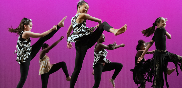 Students Shine in Annual Dance Showcase